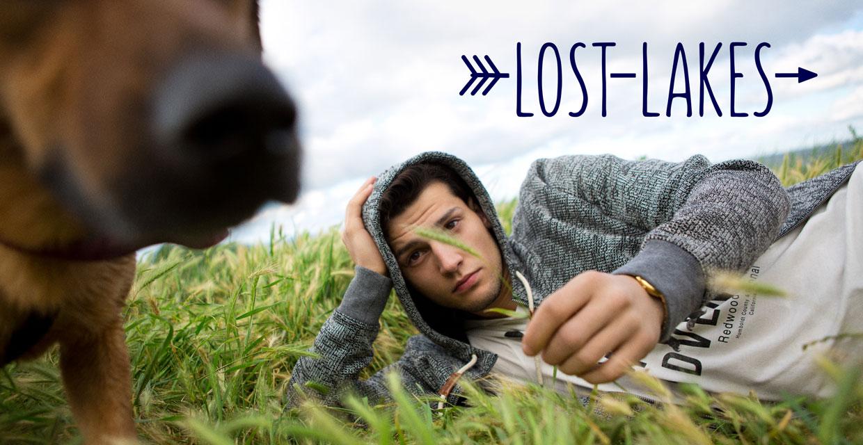 Lost Lakes - Idealny trend na jesień!